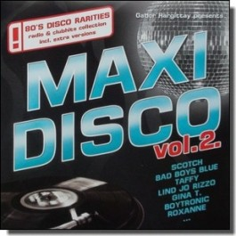Maxi Disco Vol. 2 [CD]