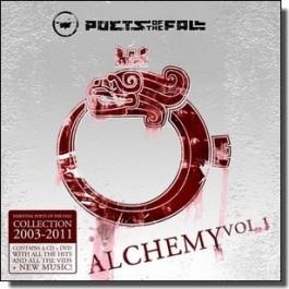 Alchemy Vol. 1 [CD+DVD]