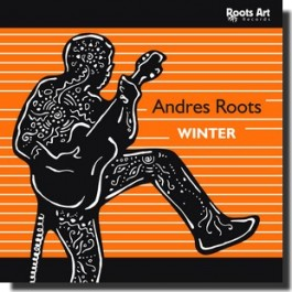 Winter [CD]