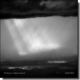 Anima Mea [CD]