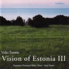 Vision of Estonia III [CD]