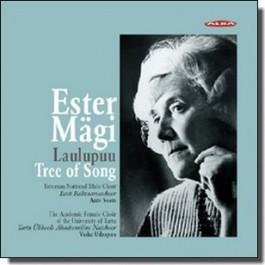 Laulupuu | Tree of Songs [CD]