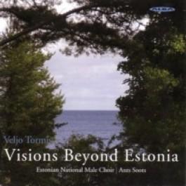 Visions Beyond Estonia [CD]