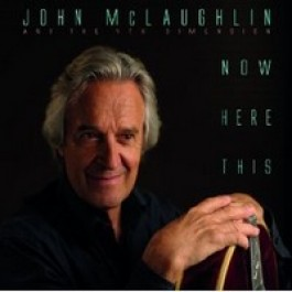 Now Here This [CD]