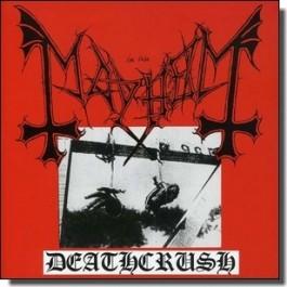 Deathcrush [CD]