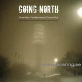 Going North [CD]