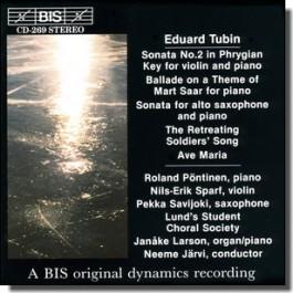 Sonata No. 2 in Phrygian [CD]