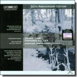 Symphonies Nos. 3 & 8 [CD]