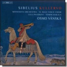 Kullervo [Super Audio CD]