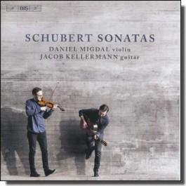 Schubert Sonatas [Super Audio CD]