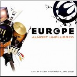 Almost Unplugged (Live) [CD]