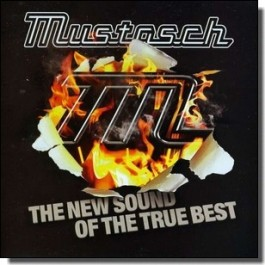 The New Sound of the True Best [CD]