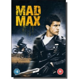 Mad Max [DVD]