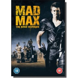 Mad Max 2: The Road Warrior [DVD]
