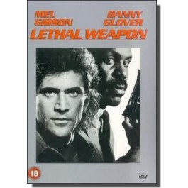 Lethal Weapon [DVD]