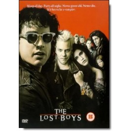 The Lost Boys [DVD]