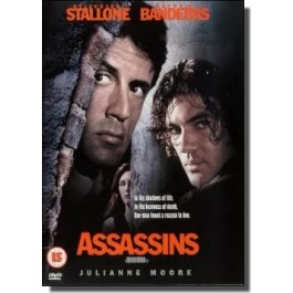 Assassins [DVD]
