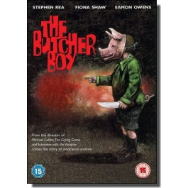 The Butcher Boy [DVD]