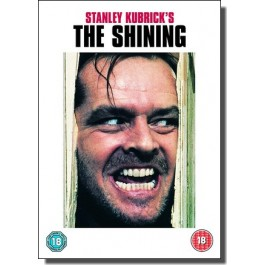 The Shining [DVD]