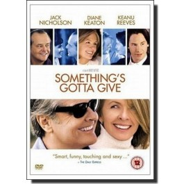 Something's Gotta Give [DVD]
