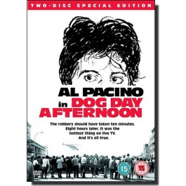 Dog Day Afternoon [Special Edition] [2DVD]