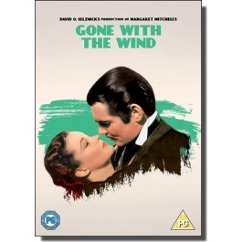 Gone with the Wind [DVD]