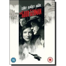 The Good German [DVD]