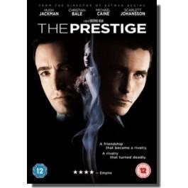 The Prestige [DVD]