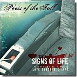 Signs of Life [CD]
