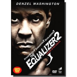 Kutsuge McCall 2 | The Equalizer 2 [DVD]
