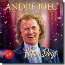 Happy Days [CD]
