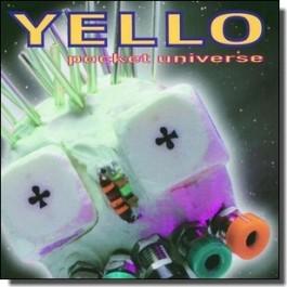 Pocket Universe [CD]