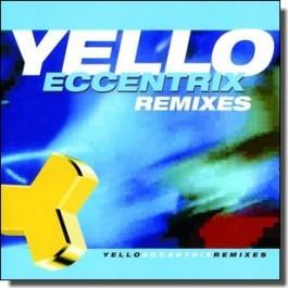 Eccentrix - Remixes [CD]