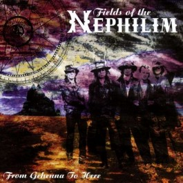 From Gehenna To Here [CD]