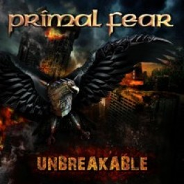 Unbreakable [Limited Digipak Edition] [CD]
