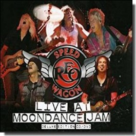 Live At Moondance Jam 2010 [Deluxe Edition] [CD+DVD]