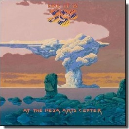 Like It Is - Yes At The Mesa Arts Center 2014 [2LP]