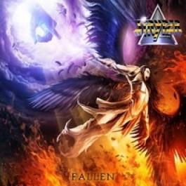 Fallen [CD]