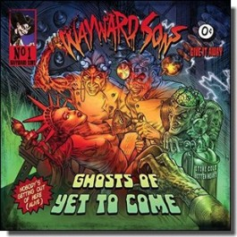 Ghosts Of Yet To Come [CD]