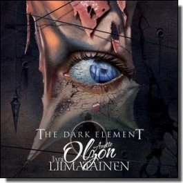The Dark Element [CD]