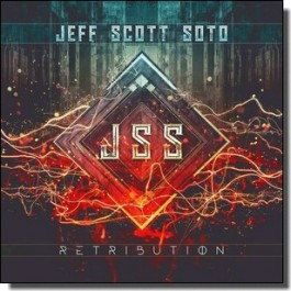 Retribution [CD]