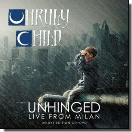Unhinged - Live From Milan [CD+DVD]