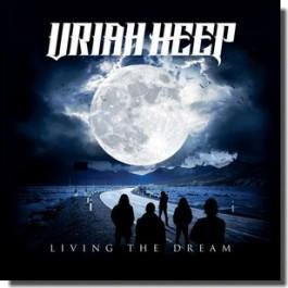 Living the Dream [CD]