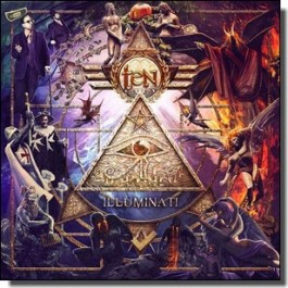 Illuminati [CD]