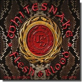 Flesh & Blood [Limited Edition] [CD+DVD]