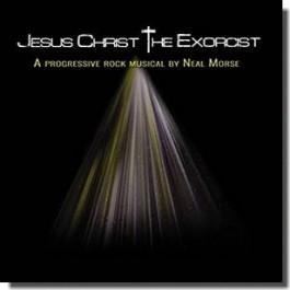 Jesus Christ The Exorcist [2CD]