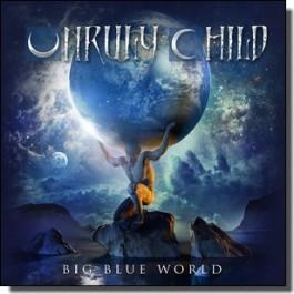 Big Blue World [CD]