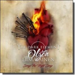 Songs The Night Sings [CD]