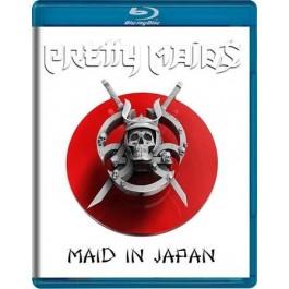 Maid In Japan: Future World Live [Blu-ray]