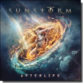 Afterlife [CD]